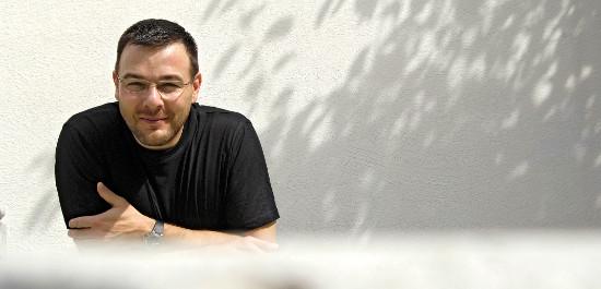 Andreas Scholl, © Eric Larrayadieu