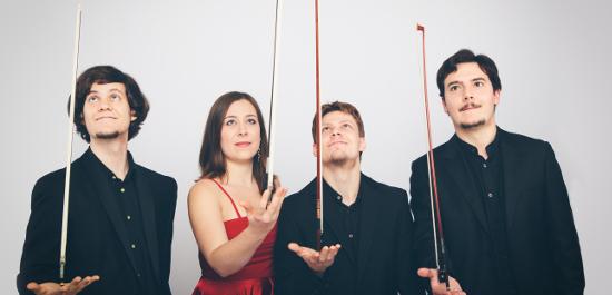Furiant Quartett, © Warehouse Collective