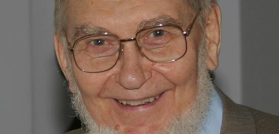 Komponist Valjo Tormis (2004), © Valju Aloel