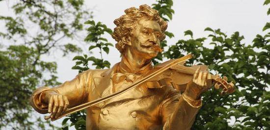Johann Strauss (Sohn), © Manuela Bachmann