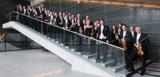 Orchestra della Svizzeria Italiana, © OSI