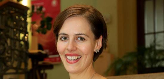 Geneviève Tschumi, © Viktoria Kühne