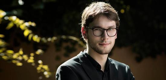 Viktor Soos, © Possehl-Musikwettbewerb