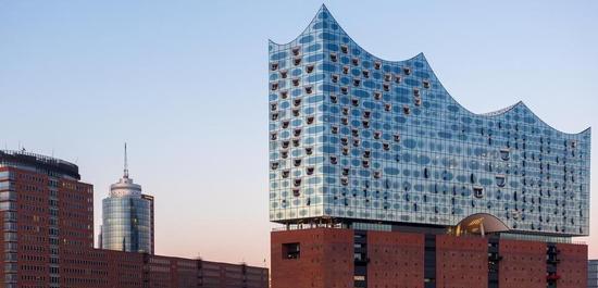 Elbphilharmonie Hamburg, © Sarahhoa