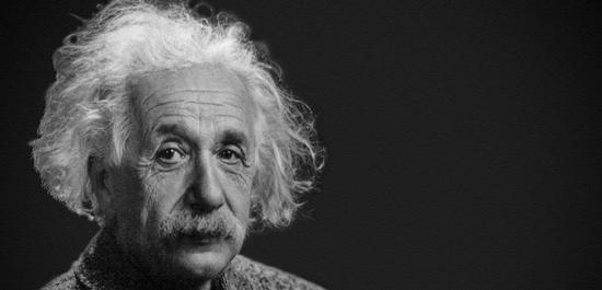 Albert Einstein, © ParentRap / pixabay