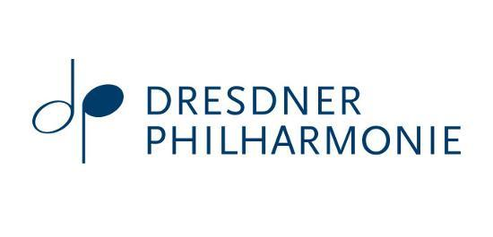 Logo Dresdner Philharmonie, © Dresdner Philharmonie