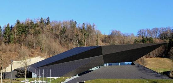 Festspielhaus Erl, © Rufus46
