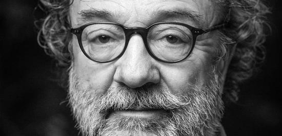 Christoph Marthaler, © Björn Jensen