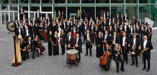 Bamberger Symphoniker, © Andreas Herzau