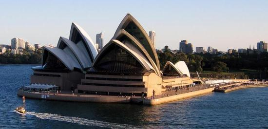 Sydney Opera House, © Travellers & Tinkers