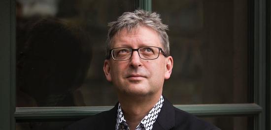 Hans-Christoph Rademann, © Martin Förster