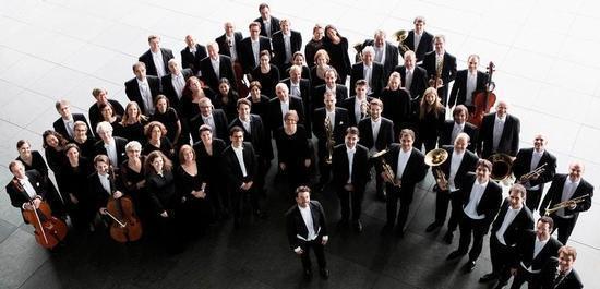 Luzerner Sinfonieorchester, © Vera Hartmann