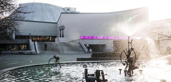 Theater Basel (Außenansicht), © Theater Basel
