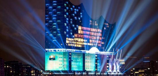 Elbphilharmonie Hamburg, © Alexander Svensson