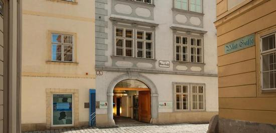 Mozarthaus in Wien, © Mozarthaus Vienna / David Peters