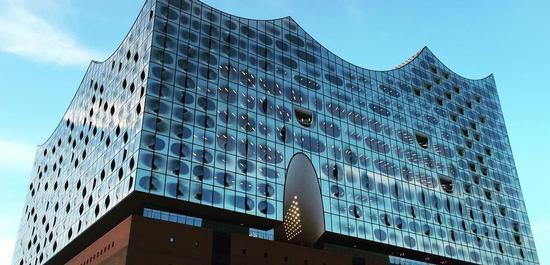 Elbphilharmonie Hamburg, © Starwood Hotels & Resorts D-A-C-H