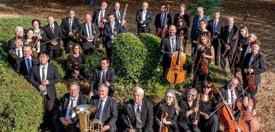 Harzer Sinfoniker, © Ray Behringer