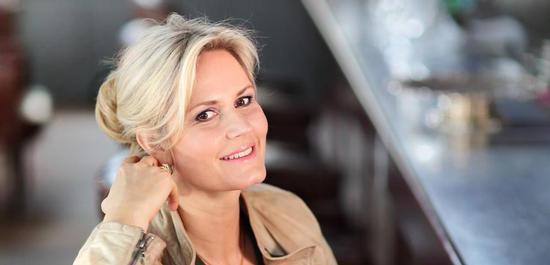 Camilla Nylund, © Annas Foto