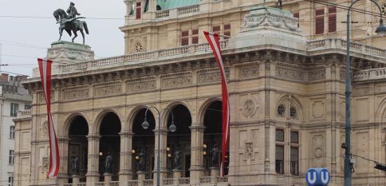 Wiener Staatsoper, © Manuela Bachmann