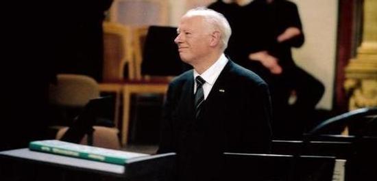 Bernard Haitink, © Wiener Philharmoniker