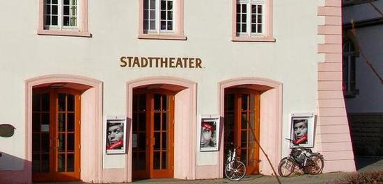 Stadttheater Konstanz, Copyright: joergens.mi