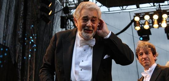 Placido Domingo (2015), © ProtoplasmaKid