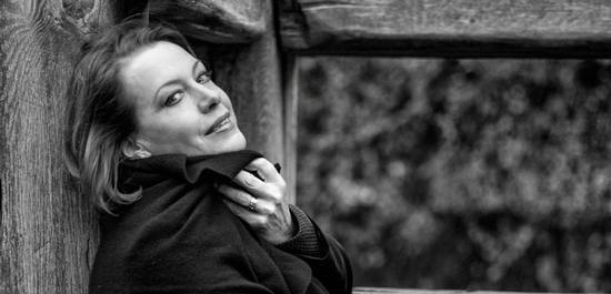Nina Stemme, © Neda Navaee