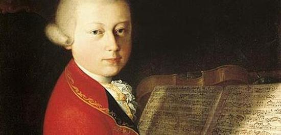 Wolfgang Amadeus Mozart, © Giambettino Cignaroli oder Saverio dalla Rosa