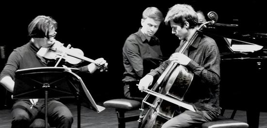 Nerida Quartett, © Dario Kaufmann