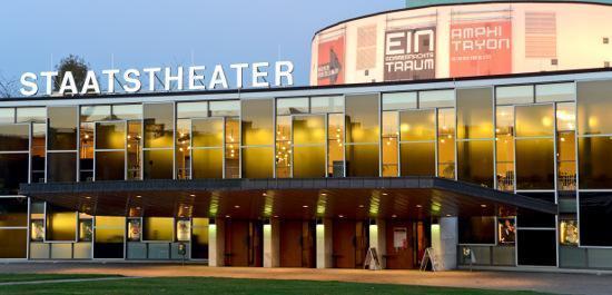 Staatstheater Kassel, © N. Klinger
