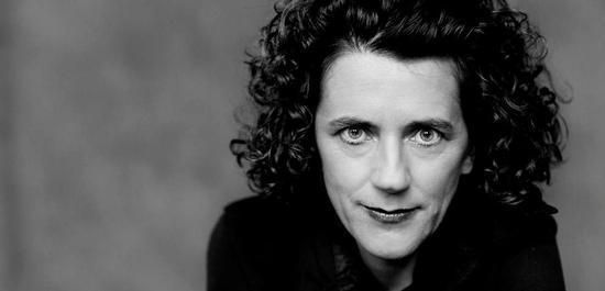 Olga Neuwirth, © Riccordi, Harald Hoffmann