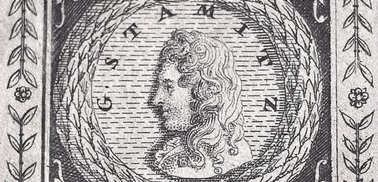 Johann Stamitz (1717-1757), © .