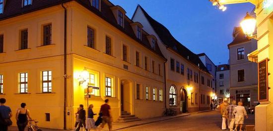 Händel-Haus, © Thomas Ziegler