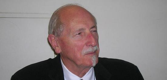 Barry Tuckwell (2007), © JzG