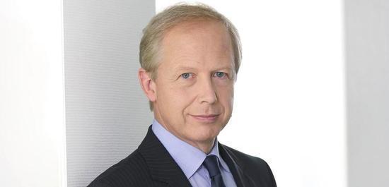 WDR-Intendant Tom Buhrow, © Westdeutscher Rundfunk