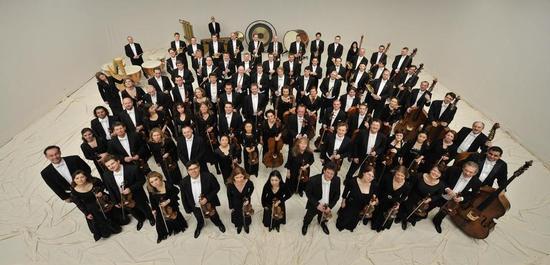 ORF Radio-Symphonieorchester Wien, © Thomas Ramstorfer