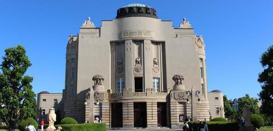 Staatstheater Cottbus, © Manuela Bachmann