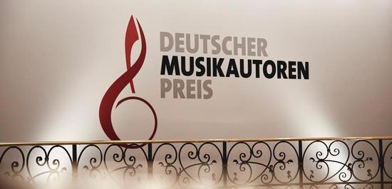 Musikautorenpreis der GEMA, © Sebastian Linder