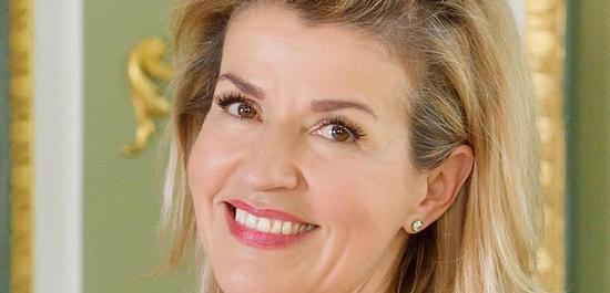 Geigerin Anne-Sophie Mutter, © The Japan Art Association The Sankei Shimbun