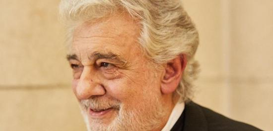 Placido Domingo, © Fotografías - archimadrid.es