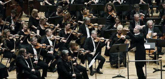 Münchner Philharmoniker, © Andrea Huber