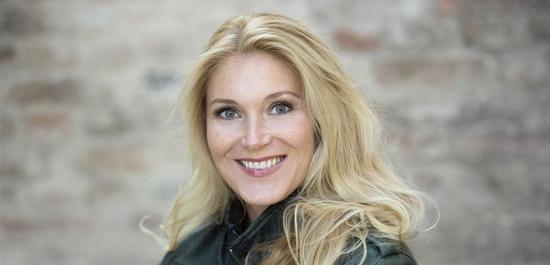 Maria Bengtsson, © Monika Rittershaus
