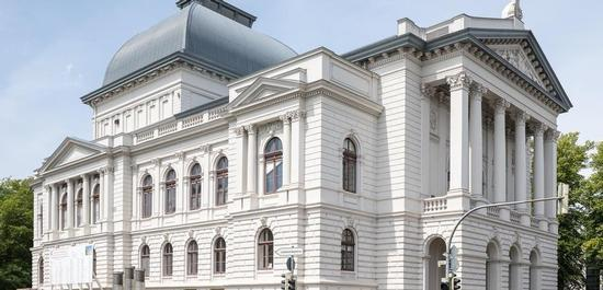 Oldenburgisches Staatstheater, © JoachimKohlerBremen