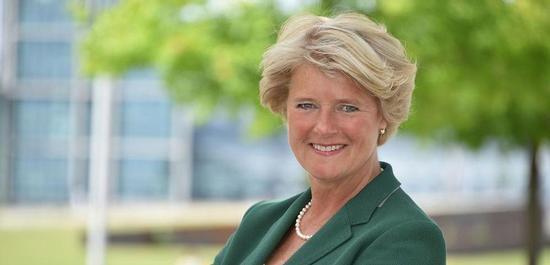 Kulturstaatsministerin Monika Grütters, © Elke Jung-Wolff