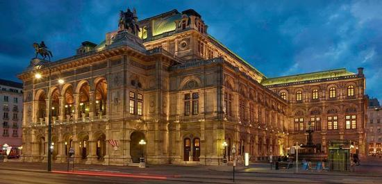 Wiener Staatsoper, © Michael Poehn