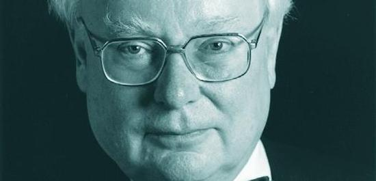 Ludwig Finscher, © Bärenreiter-Verlag