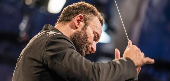 Dirigent Kirill Petrenko, © A. Savin, WikiCommons