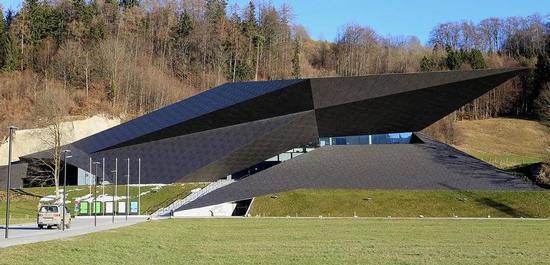 Tiroler Festspielhaus Erl (2014), © Rufus46
