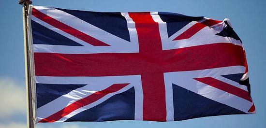 Union Jack, © Simmo Simpson
