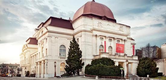 Opernhaus Graz, © Oper Graz
